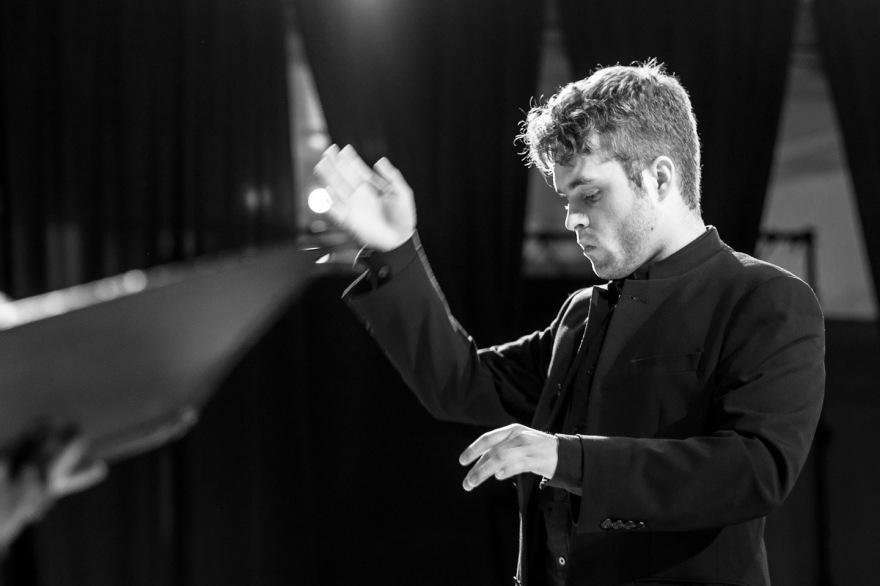 Concert « Autour du Pierrot Lunaire » - 17 novembre 2012